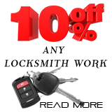 Central Business District Locksmith, Cincinnati, OH 513-342-1137